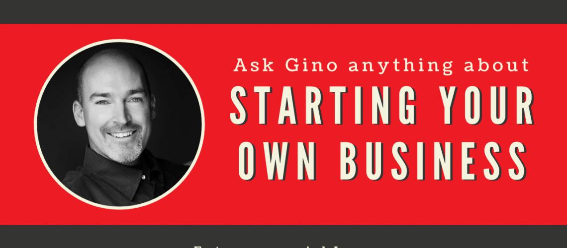 ask Gino anything